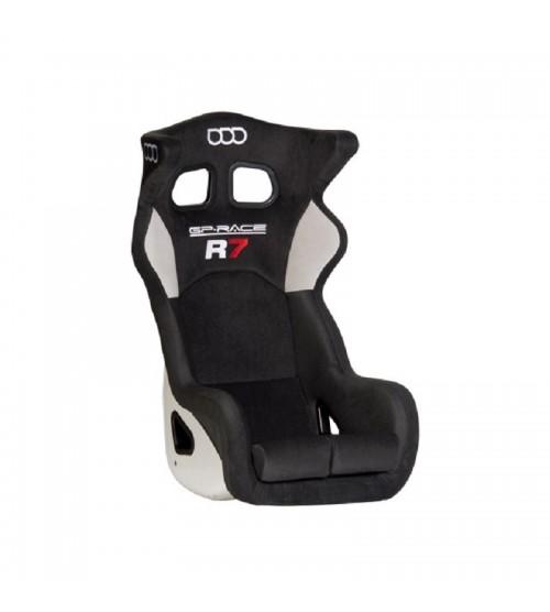 GFK Ohrensessel R7 Vollschalensitz mit FIA 2024