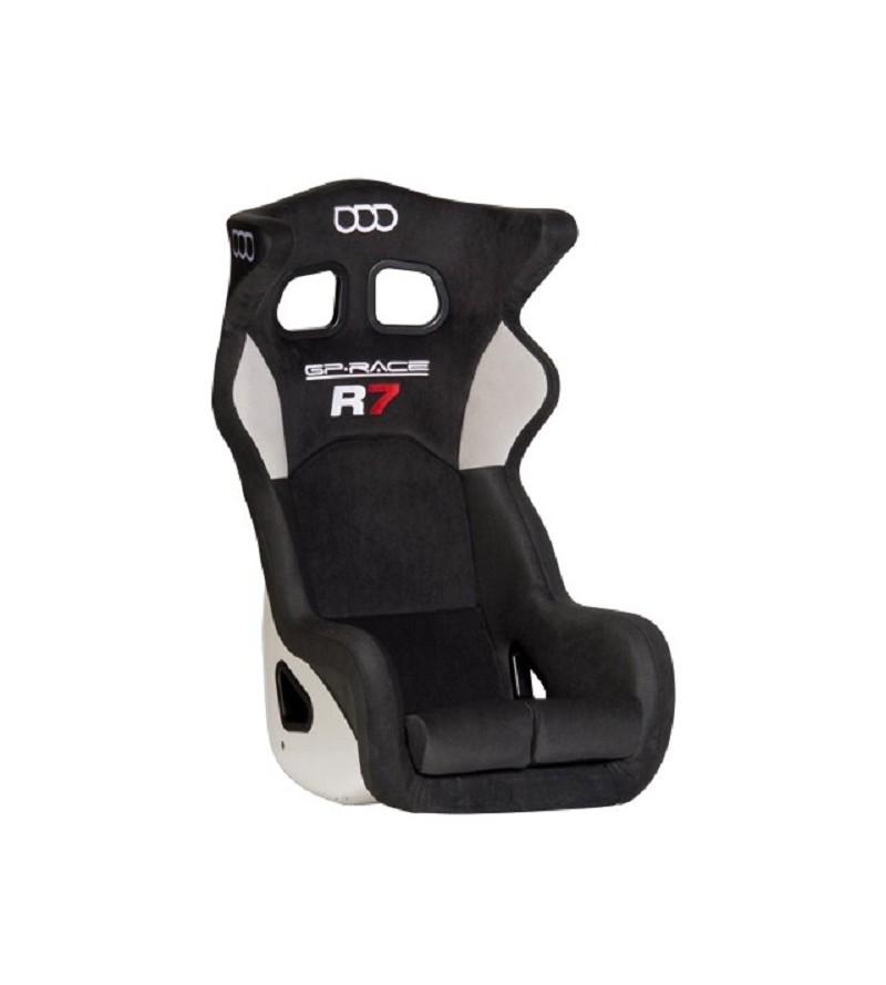 GFK Ohrensessel R7 Vollschalensitz mit FIA 2023