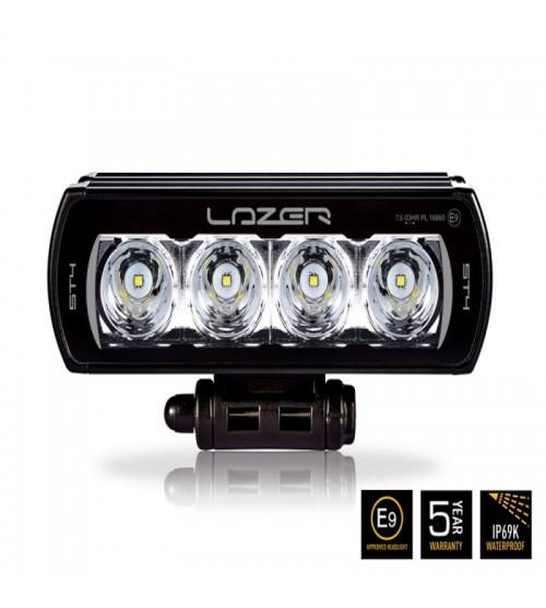 Lazerlamps ST-4 LED-Scheinwerfer