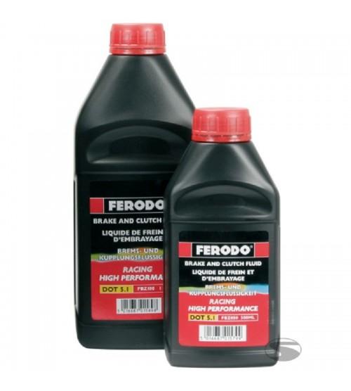 Ferodo Racing Bremsflüssigkeit 5.1